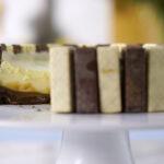 Mousse Pie With Brigadeiro Chocolate Truffle
