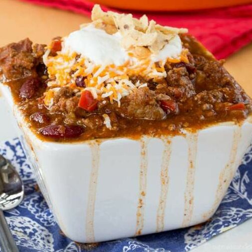 Bill S Chili Aka The World S Best Chili 5 Trending Recipes With Videos