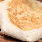 Crispy Carne Asada Quesadilla Wrap