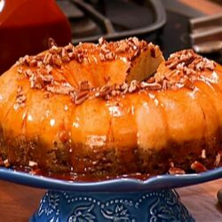 Marcela's Top-Rated Magic Chocoflan