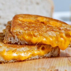 Grilled Cheese Perfection