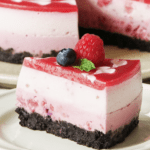 Berry Rare Cheesecake