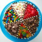 Six-Flavored Cake
