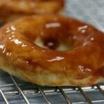 Mashed Potato-and-Gravy Donut