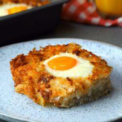 Sheet Pan Breakfast Bake