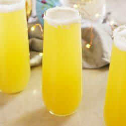 Mimosa Coladas