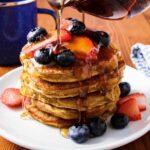 Best Paleo Pancakes
