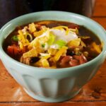Best-Ever Chicken Taco Soup