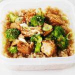 Crock-Pot Chicken & Broccoli