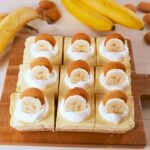 Banana Pudding Cheesecake Bars