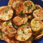 Dill Pickle Potato Chips