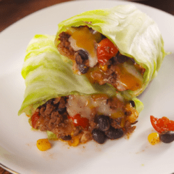 Cabbage Burritos