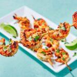Taco Lime Shrimp