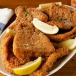 Best-Ever Fried Catfish