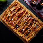 Sheetpan Apple Pie Mummies