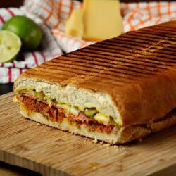 Giant Cuban Sandwich