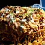 Trash Can Loaded Fries