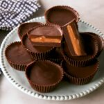 Keto Peanut Butter Cup Fat Bombs
