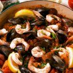 Best-Ever Paella