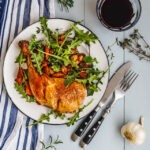 Wine Can Chicken (Can au Vin)