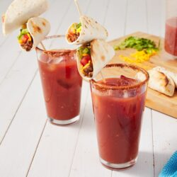 Taco Bloody Marys
