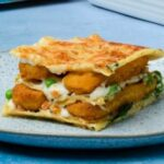 Birds Eye Fish Finger Lasagna