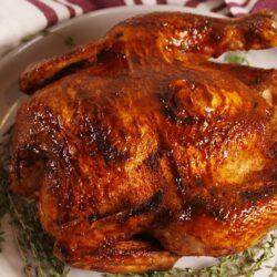 Crockpot Whole Chicken
