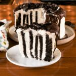 Vertical Layer Cake