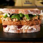 FRIENDS Moist Maker Sandwich
