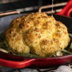 Thanksgiving Cauliflower