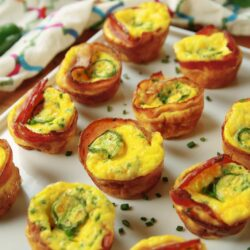 Jalapeño Popper Egg Cups