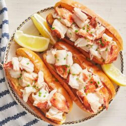 Best-Ever Lobster Roll