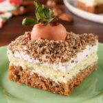 Carrot Patch Cheesecake