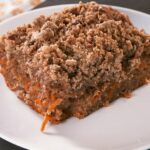 Carrot Cake Coffee Cake