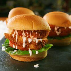 Buffalo Glazed Chicken Two Ways