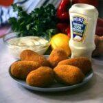 Heinz [Seriously] Good Mayonnaise Tuna Croquettes