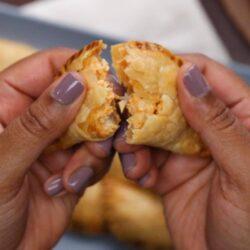 Buffalo Chicken Hand Pies
