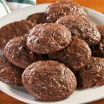 Death By Chocolate Brownie Cookies