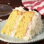Ultimate Coconut Cake