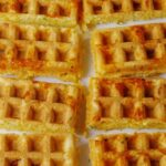 Waffle Corn Dogs