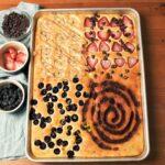 4-Way Sheet Pan Pancake